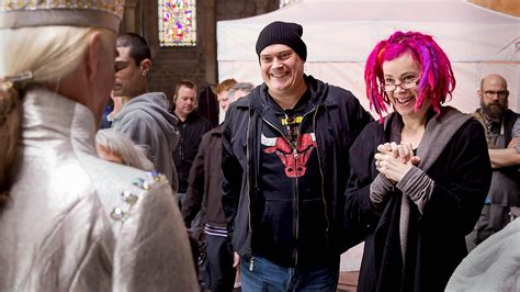 Second Wachowski sibling comes out as transgender