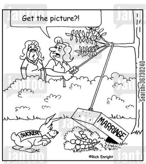 trapping cartoons - Humor from Jantoo Cartoons