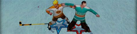 Old Time Hockey (2017 video game)