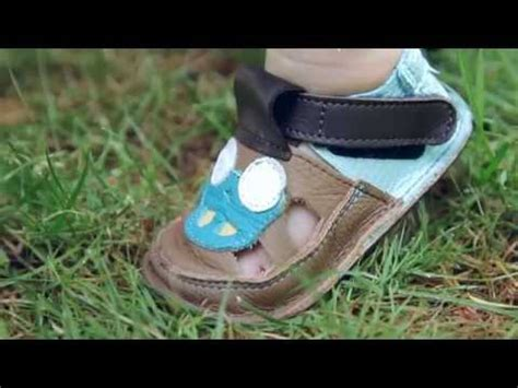 What Tikki Shoes are - YouTube