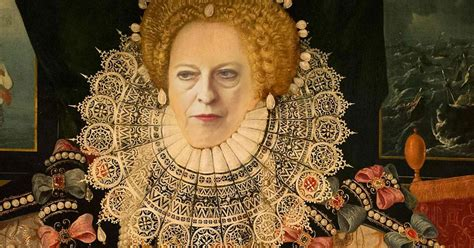 Theresa May accused of 'delusions of grandeur' after