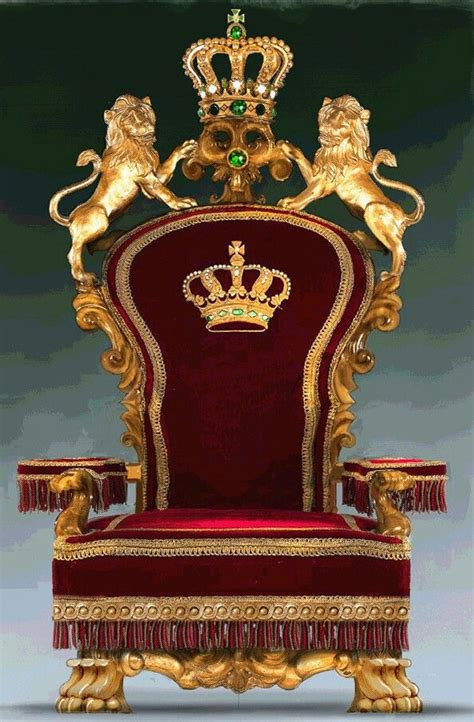 royal throne in castle - Buscar con Google | Luxury chairs