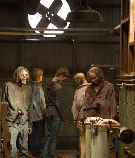 New 'The Walking Dead' Attraction Finds Permanent Home at