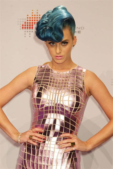 KATY PERRY at Echo Music Awards in Berlin - HawtCelebs