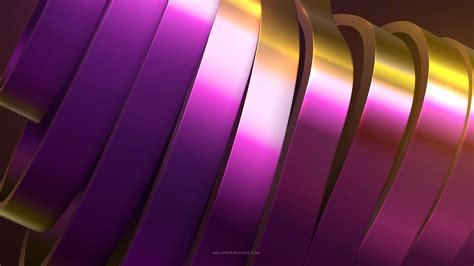 Wallpaper abstract, 3D, colorful, rings, 8k, Abstract #21281