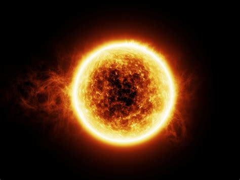 Magnets Aren't Miracles, But Solar Flares Burst With Magic