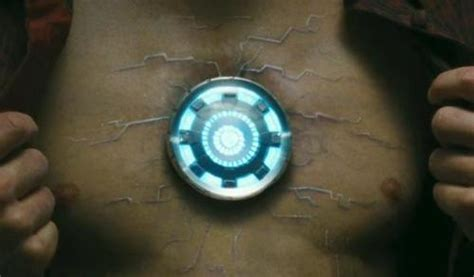 Arc Reactor - Marvel Cinematic Universe Wiki Guide - IGN