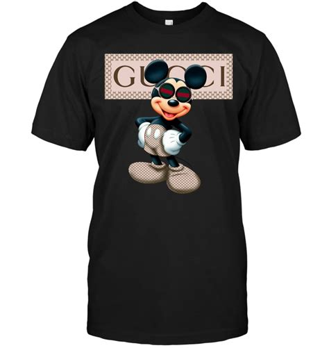 Mickey Mouse Gucci (Disney) Shirt, Hoodie, Sweater