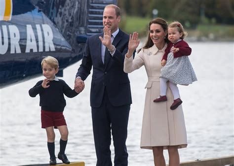 Princess Diana and Kate Middleton With Their Kids Pictures