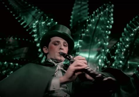 King Of Jazz (1930) Restored Technicolor Sequence - YouTube