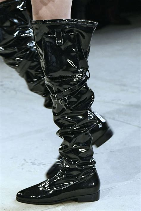 NYFW Fall 2017 Best Boots - Fall Boots 2017