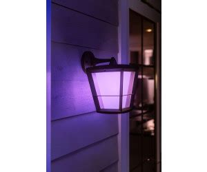 Philips Hue White and Color Ambiance Econic LED (17440/30