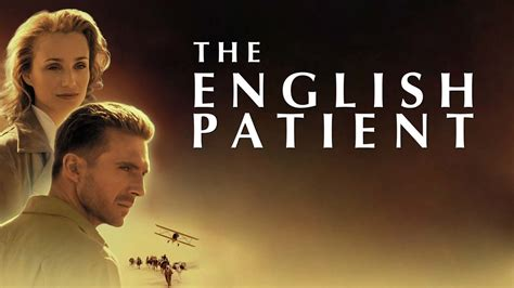 Watch The English Patient (1996) Free Solar Movie Online