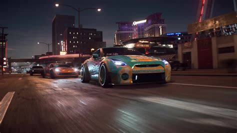 Need For Speed Payback - Official Launch Trailer | Games