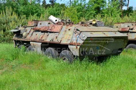 OT-64 SKOT for spare parts | EXARMYVEHICLES