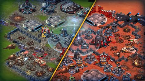 Star-Wars-Commander-Download - Android Red