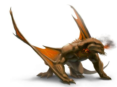 Dragon Mouse :: Draconic Brood - Mousehunt Mouse