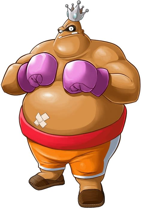 King Hippo | Punch-Out!! Wiki | FANDOM powered by Wikia