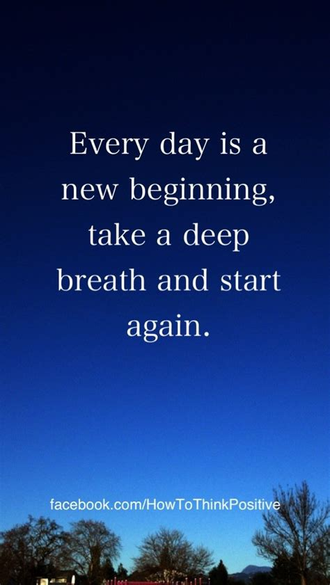 New Beginning Quotes About Job