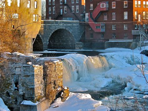 These 17 Perfectly Picturesque Small Towns In Vermont Are
